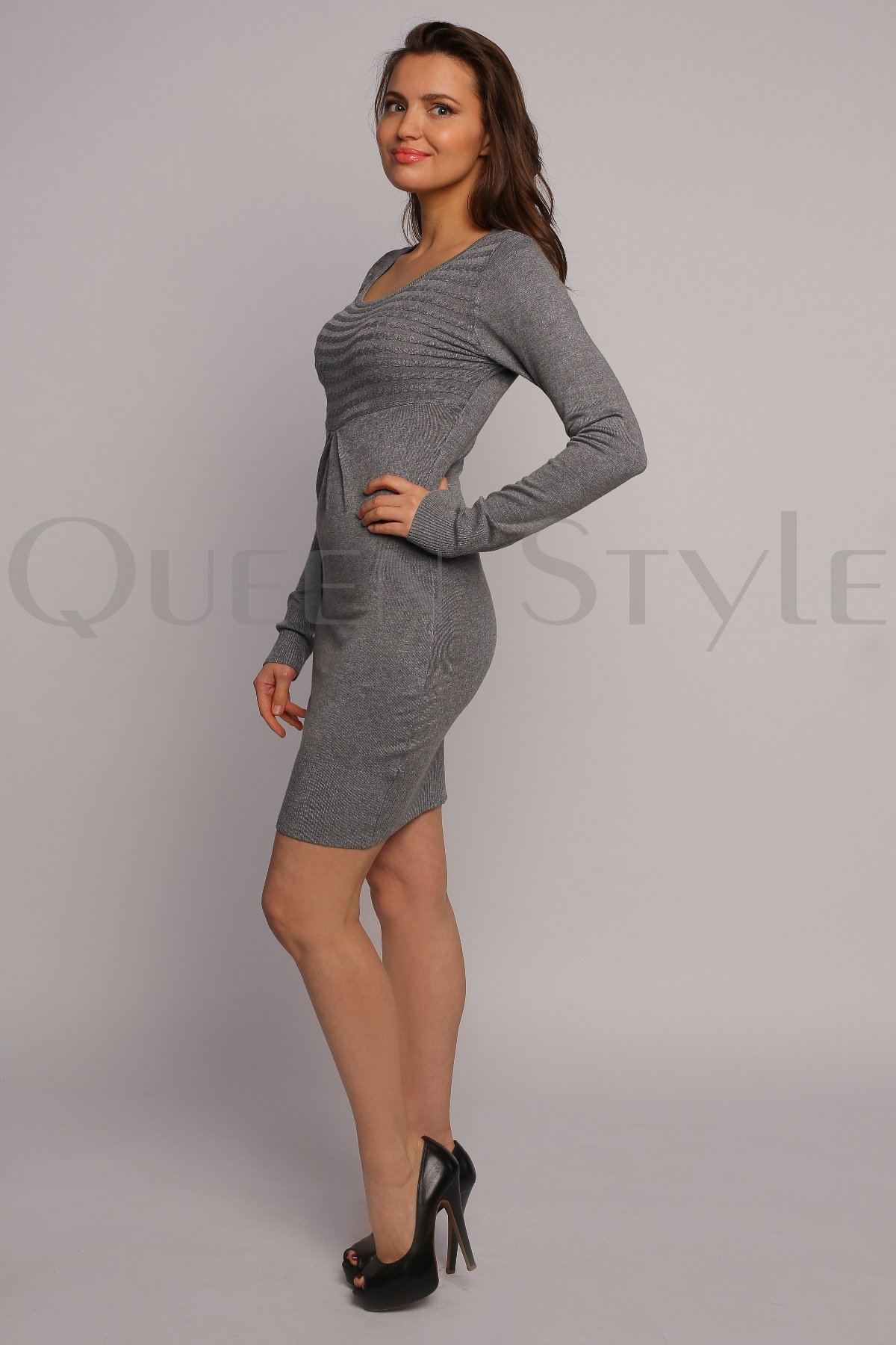 Купить женские платья и сарафаны больших размеров